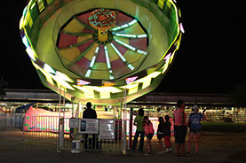 Todd Armstrong Carnival